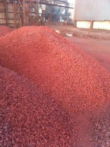 Iron Ore manufacturer