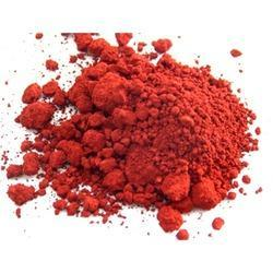 Red Oxide Powder manufacturer